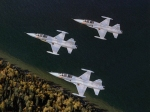 F-5-Formation
