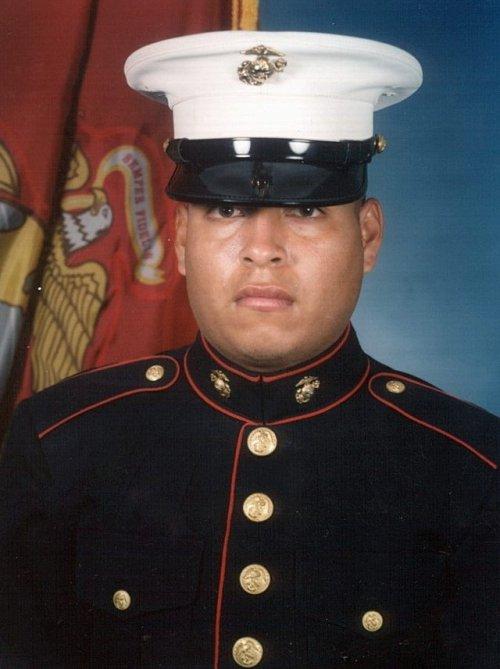 Sgt Peralta