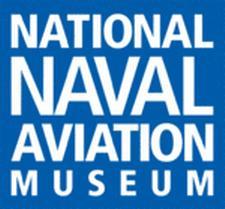 National Naval Aviation Museum Logo