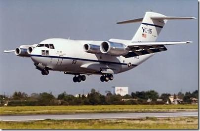 YC-15