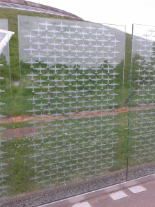 Each panel represents a specific Group's aircraft losses