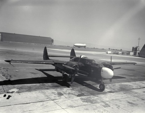 P-61-test-aircraft-NACA-1