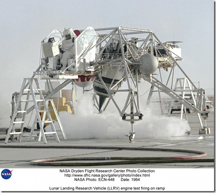 LLRV-engine-testing-on-ramp-1964