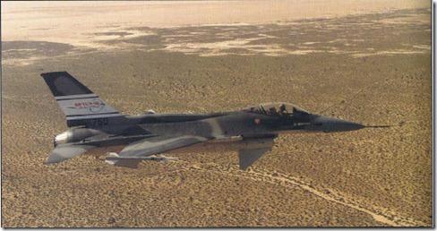 AFTI F-16