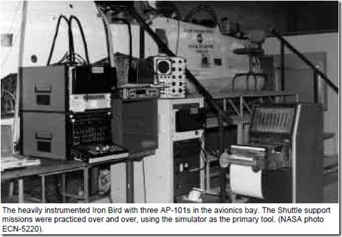 AP-101IronBird
