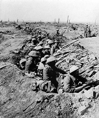 WW1Battlefield