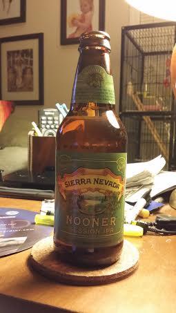 Sierra Nevada Nooner Session IPA
