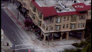 napa quake 24 Aug 14