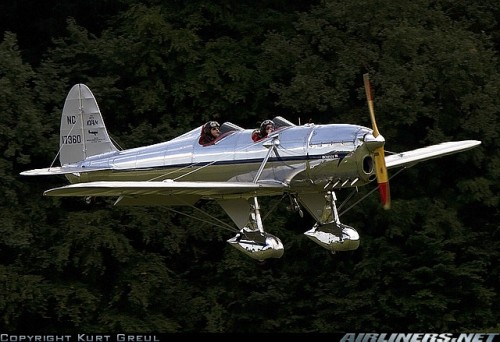 STA NC17360 3
