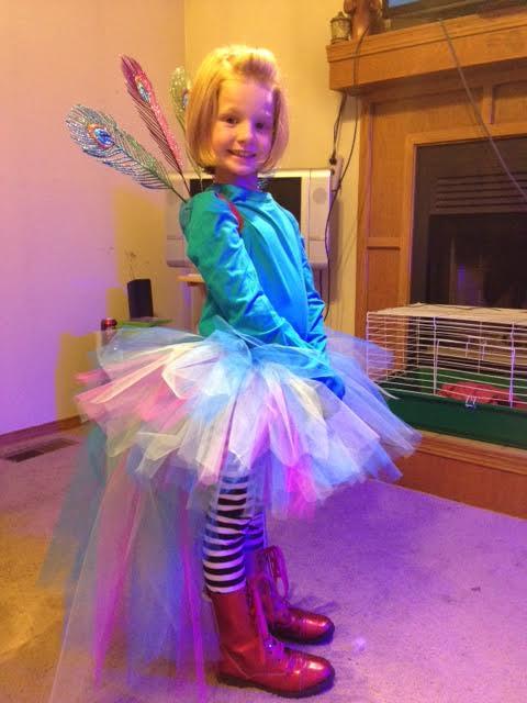 Piper Halloween 2