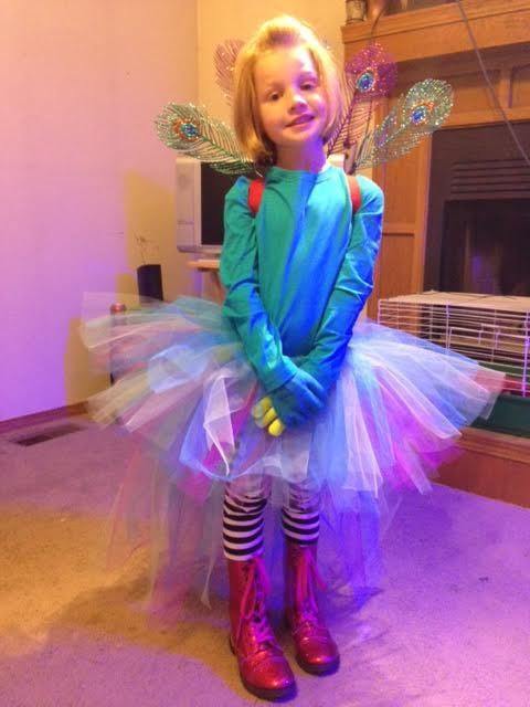 Piper Halloween 3