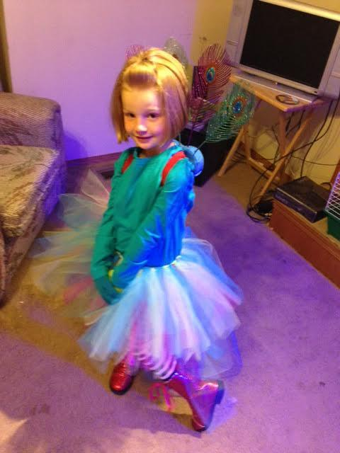 Piper Halloween 4
