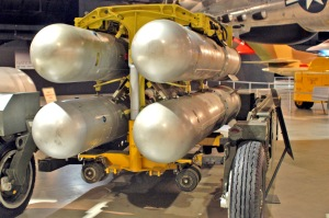 Mark 28 Thermonuclear Bomb