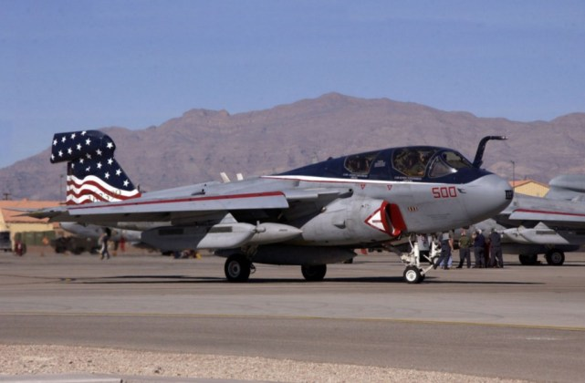 Patriot CAG-1