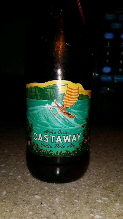 kona castaway 1