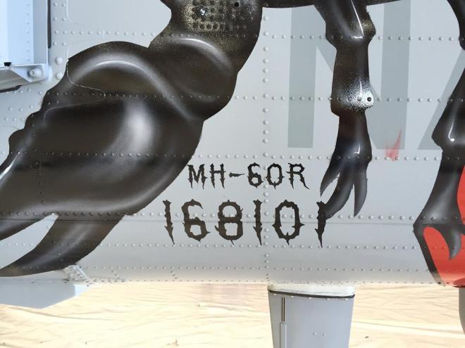 Scorpion 100 Bureau Number