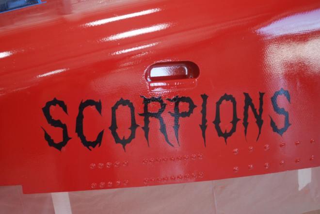 Scorpion 100 Dog House