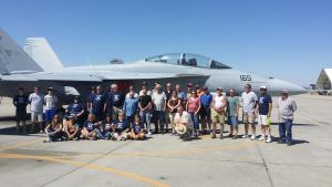 122 Group and Jet 4