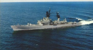 USSBiddle