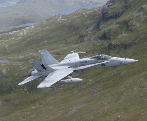 Whisper Mach loop