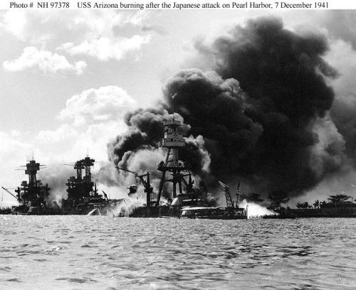 Pearl Harbor 2006