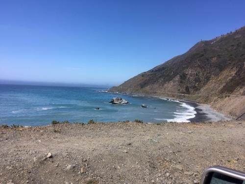 A Mini lap of California1a