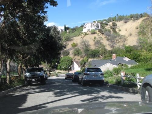 The California I Remember 1