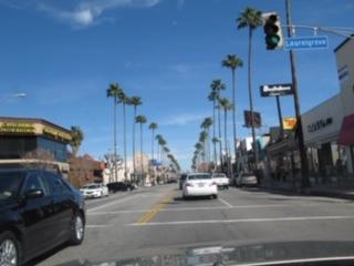 The California I remember 2